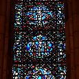 medieval style window
