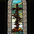 Old First Presbyterian, Van Ness
