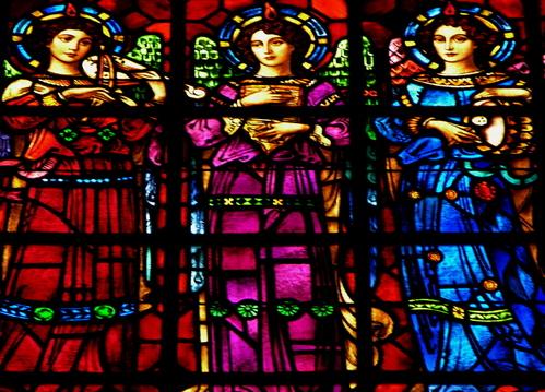 Basilica de Mission Dolores