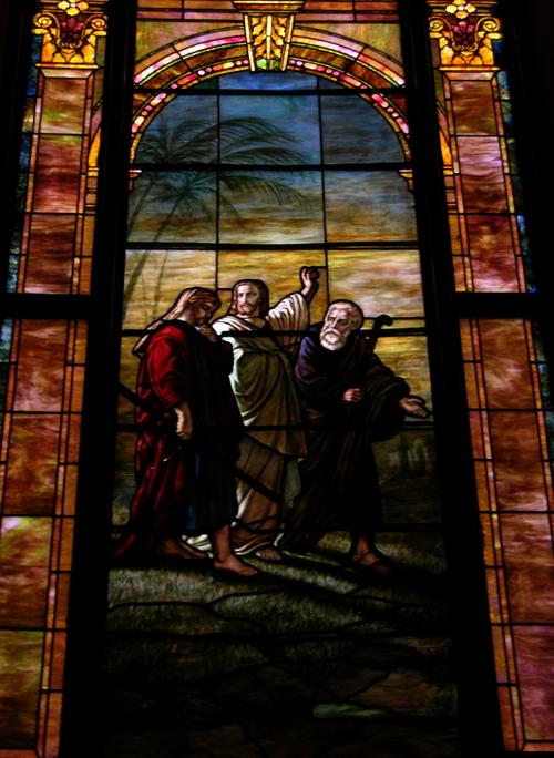 Cavalry Presbyterian Church