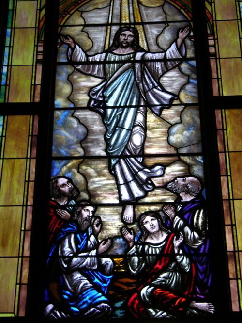 Cavalry Presbyterian Church,
